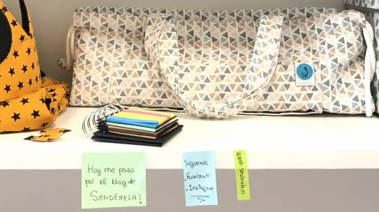 TE LO DIGO CON UN POST-IT!